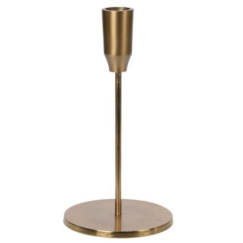 Подсвечник 10х19,5 см, металл