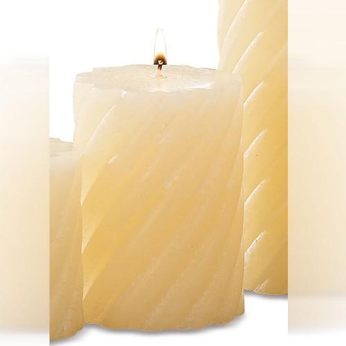 Свеча декоративная 7*10см